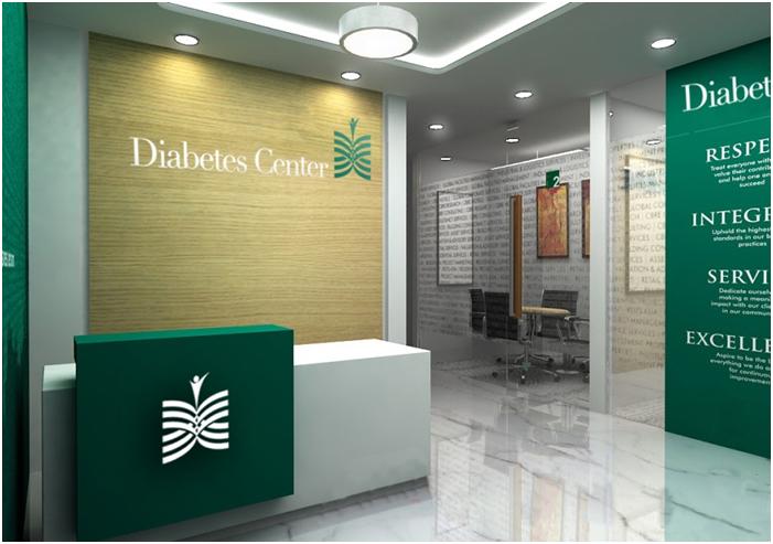 Centro cura diabete in franchising
